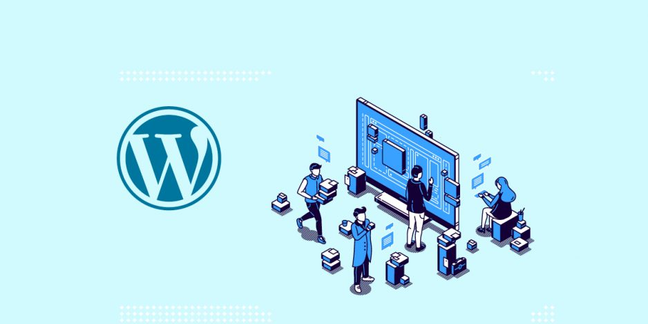 WordPress e Software Livre: uso no desenvolvimento de websites